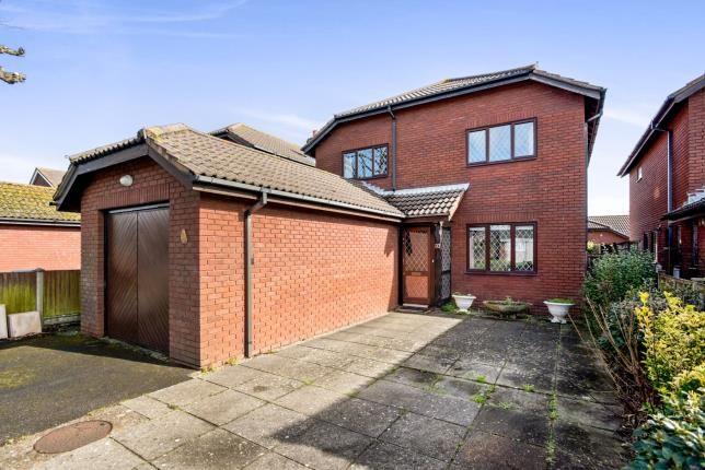 Thumbnail Detached house for sale in Stubbington, Hampshire, United Kingdom