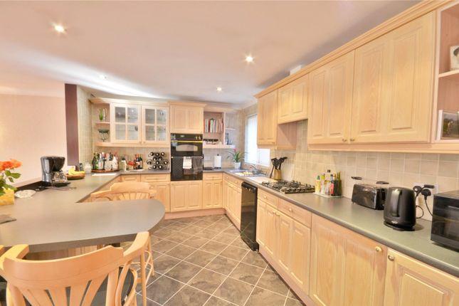 Bungalow Kitchen of Pound Hill, Crawley, West Sussex RH10