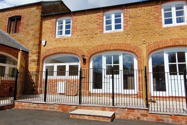 Thumbnail Barn conversion for sale in 4 Billing Arbours Court, Heather Lane, Northampton
