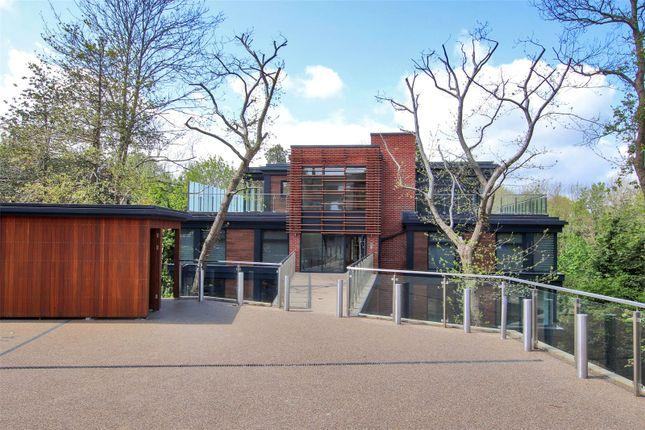 Thumbnail Flat to rent in Granville Road, Sevenoaks, Kent