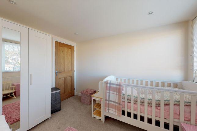 Bedroom Two of Waterside Way, Westfield, Radstock BA3
