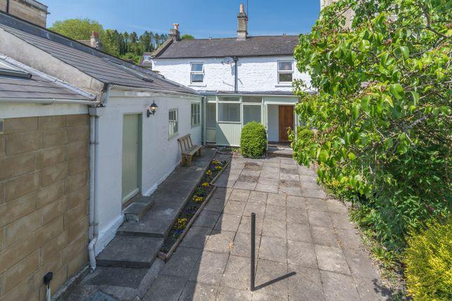 Thumbnail Cottage for sale in High Street, Batheaston, Bath