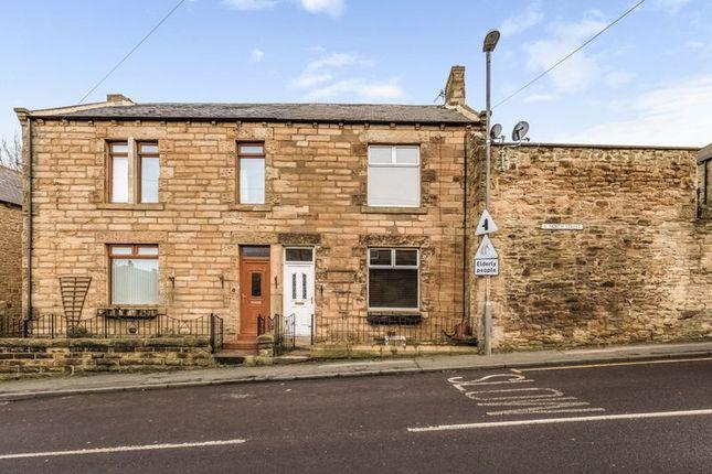 Thumbnail Semi-detached house for sale in North Street, Winlaton, Blaydon-On-Tyne
