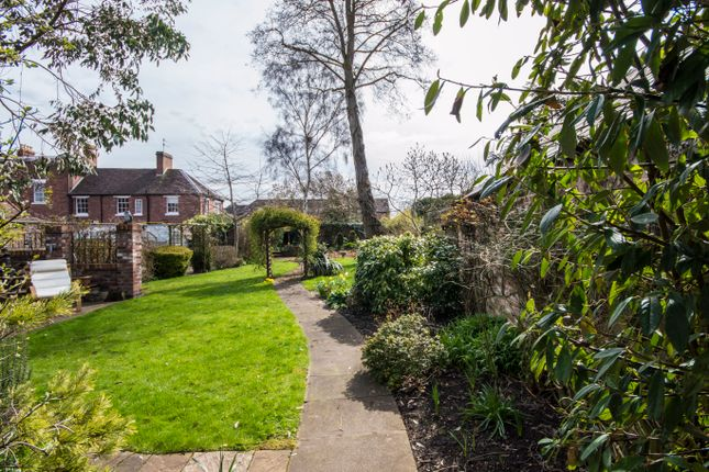 Thumbnail Flat for sale in Borough House, Load Street, Bewdley