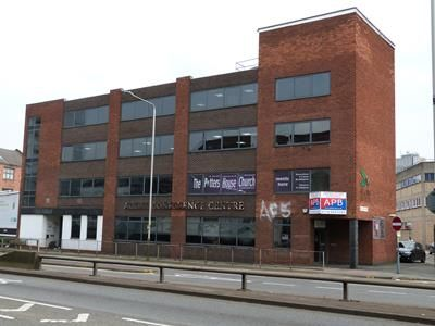 Thumbnail Office to let in 78 - 80 Burleys Way, Leicester
