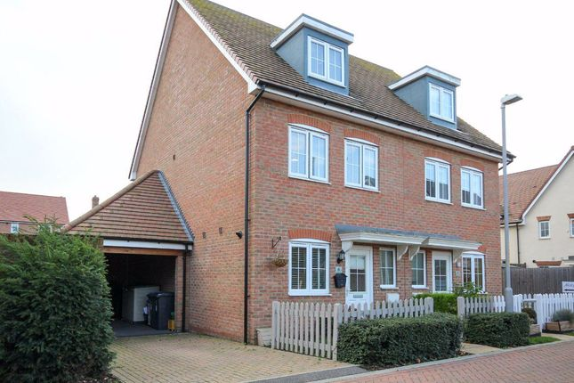 Property to rent in Nicholas Way, Sholden, Deal