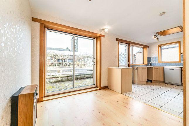 Kitchen of Crown Square, Kingskettle, Cupar, Fife KY15