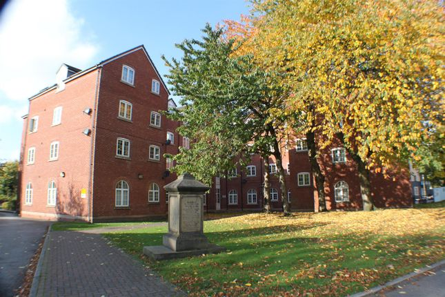 Thumbnail Flat to rent in Maranatha Court, Eccles, Manchester