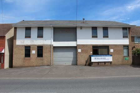 Thumbnail Light industrial for sale in 80 Old Shoreham Road, Shoreham-By-Sea, West Sussex