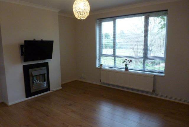 Living Room of Lemsford Lane, Welwyn Garden City AL8