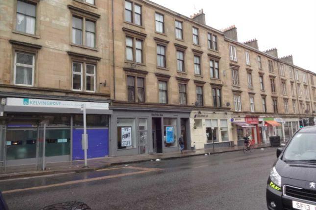 2 bed flat to rent in Argyle Street, Glasgow