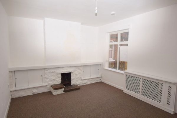 Thumbnail Flat to rent in Elmton Road, Creswell