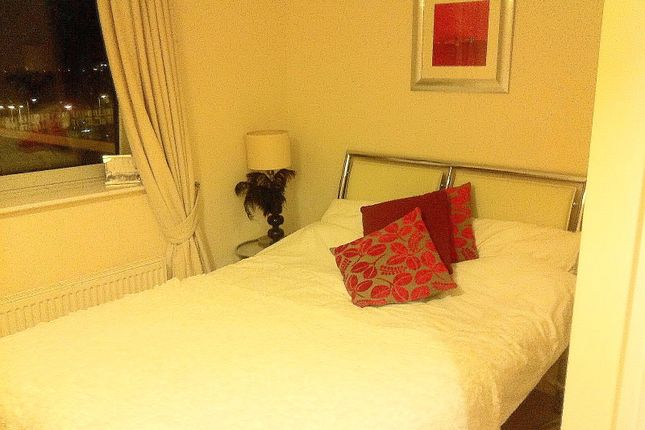 Thumbnail Flat for sale in City View, Centerway Apartment, Ilford