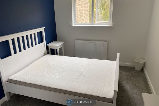 Thumbnail Terraced house to rent in Flanders Crescent, London