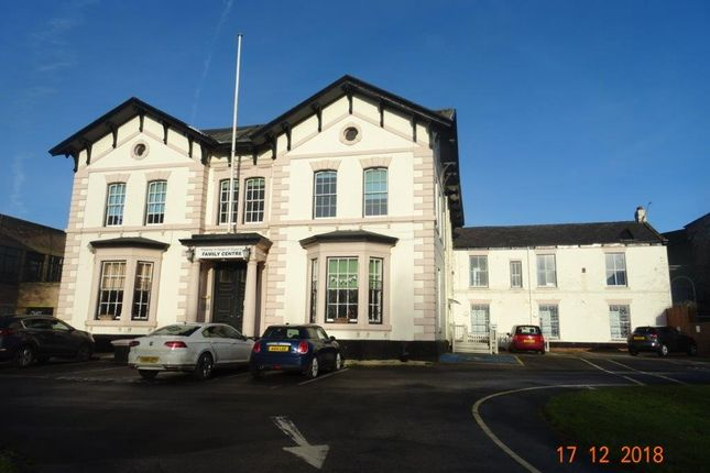 Thumbnail Office to let in Greenbank, Hartlepool