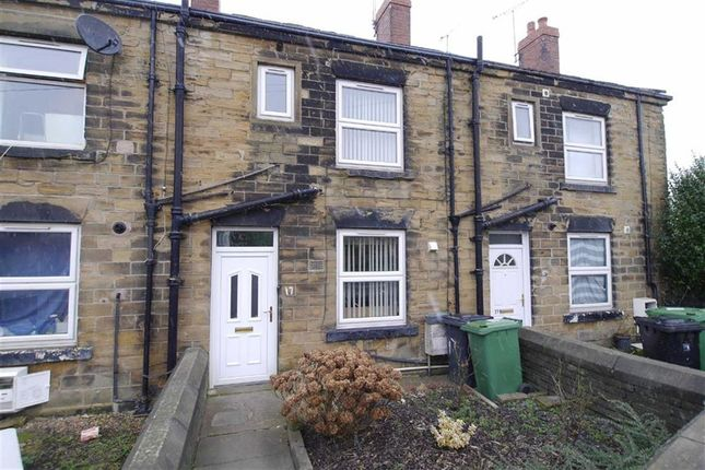 Thumbnail Terraced house to rent in Wakefield Road, Drighlington, Drighlington Bradford