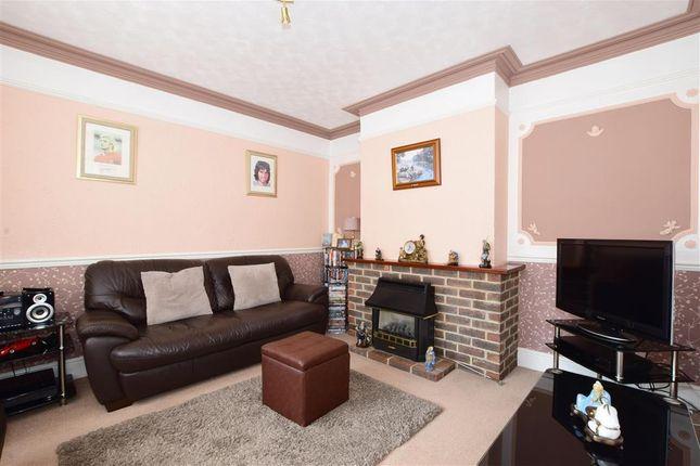 Thumbnail Semi-detached house for sale in Paignton Avenue, Portsmouth, Hampshire