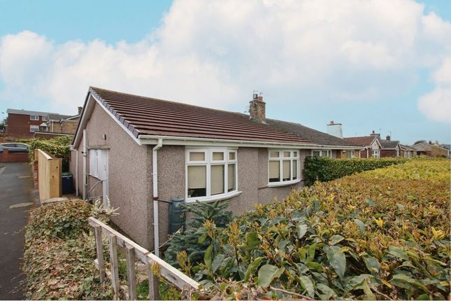 2 bed bungalow for sale in Londonderry Way, Penshaw, Houghton Le Spring DH4