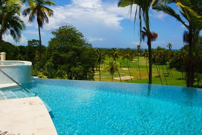 Thumbnail Villa for sale in Villa Carpathia, Mt. Irvine, Tobago