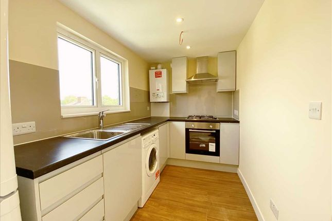 Main Picture of Sandhurst Road, Kingsbury NW9