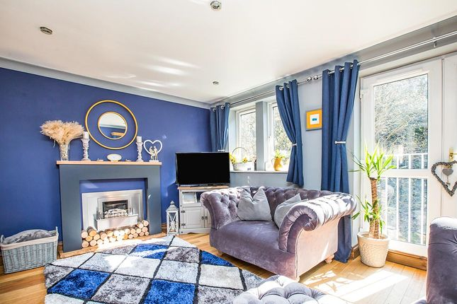 Thumbnail Terraced house for sale in Stepping Stones, Sowerby Bridge, West Yorkshire