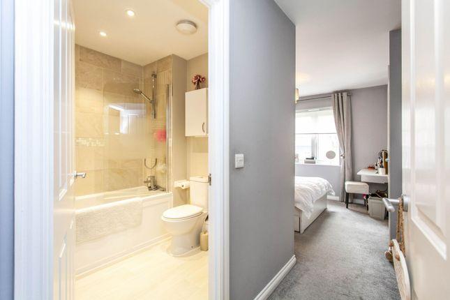 Bathroom of Wharfdale Square, Maidstone ME15
