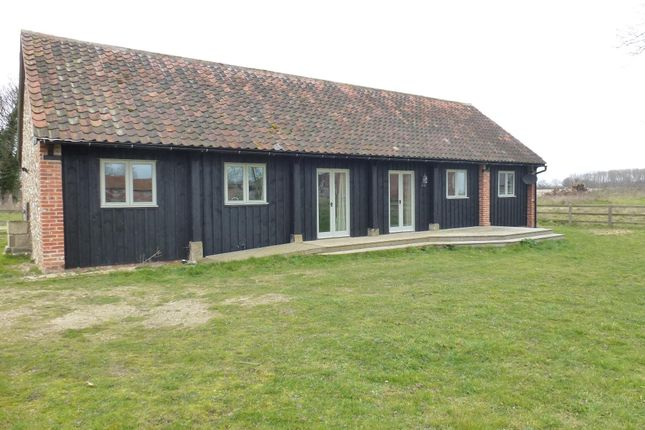 Thumbnail Property to rent in Stanninghall Lane, Horstead, Norwich