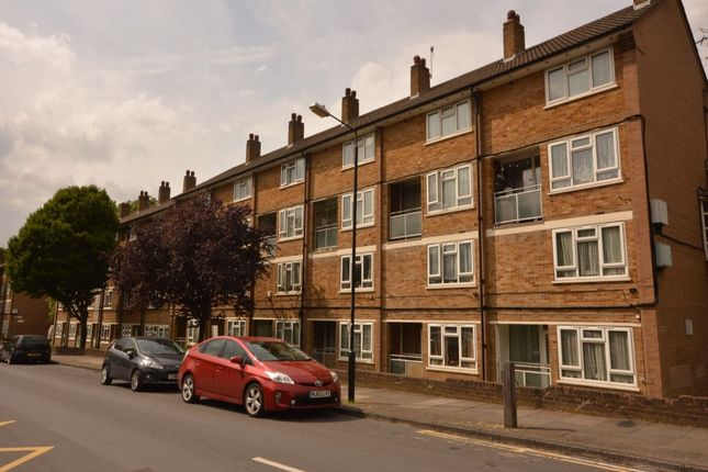 Thumbnail Flat for sale in Fuchsia Street, Abbey Wood, London