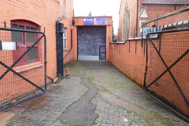 Thumbnail Light industrial to let in Unit 17, 2-10, Argyll Street, Coventry