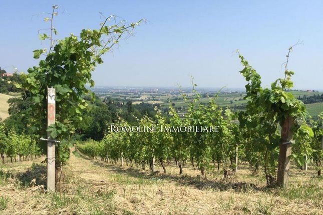Land for sale in Cesena, Emilia-Romagna, Italy