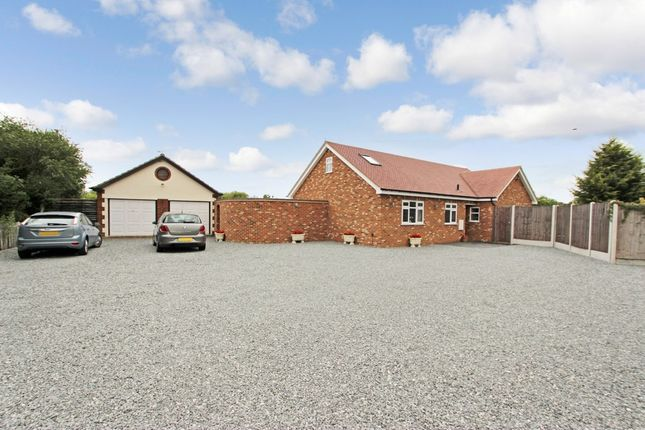 Thumbnail Property for sale in Lower Park Road, Wickford