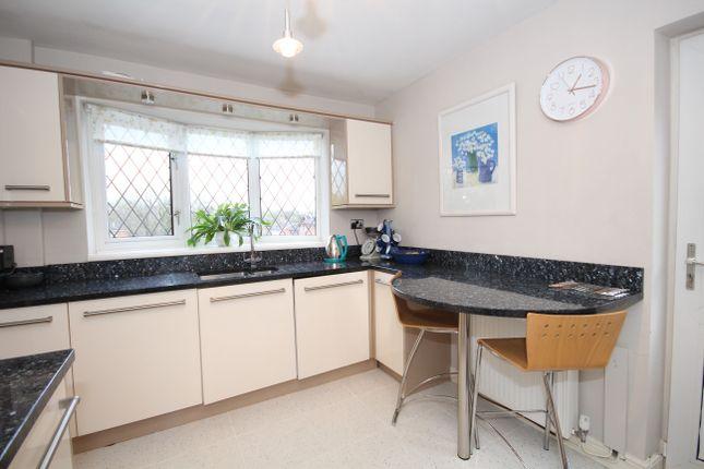 Kitchen of Abbot Meadow, Penwortham, Preston PR1