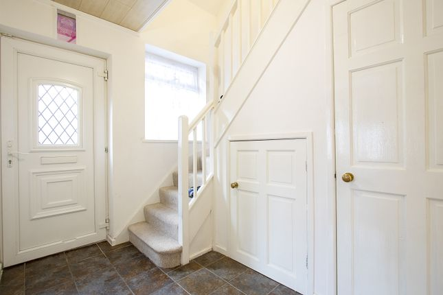 Hallway of Froxfield Avenue, Reading, Berkshire RG1
