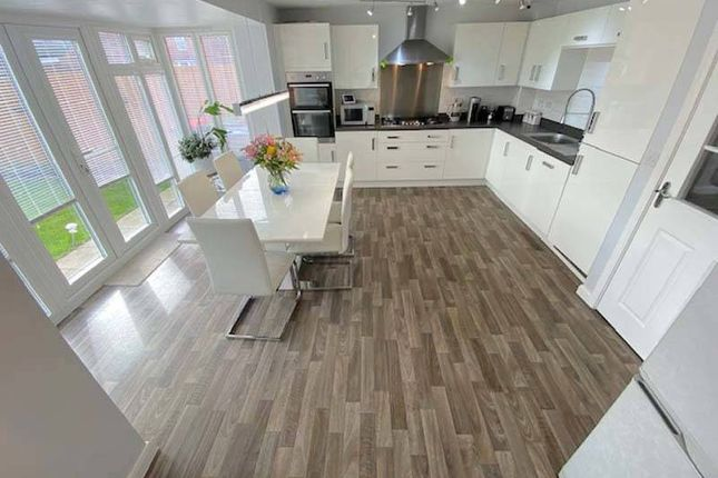 Thumbnail Detached house for sale in Beech Drive, Thornton-Cleveleys