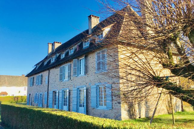 Thumbnail Villa for sale in Meuzac, Haute-Vienne, Nouvelle-Aquitaine