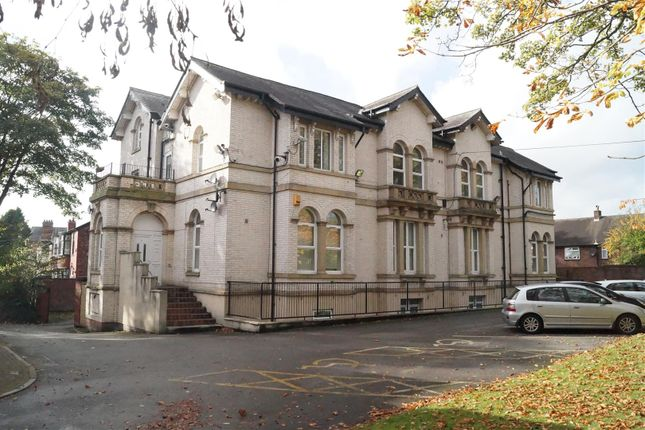 Thumbnail Flat to rent in Fairhope Court, Fairhope Avenue, Salford