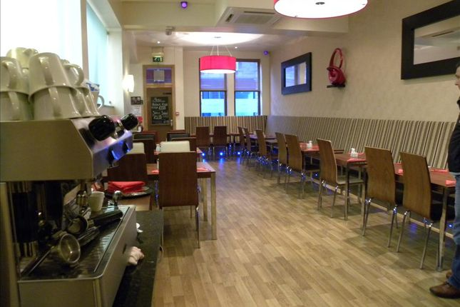 Restaurant/cafe for sale in Fish & Chips S70, South Yorkshire