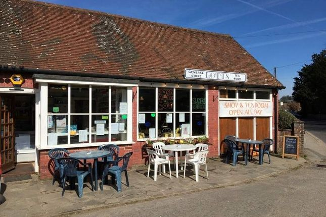 Restaurant/cafe for sale in Lotts General Store West Street, Waterlooville