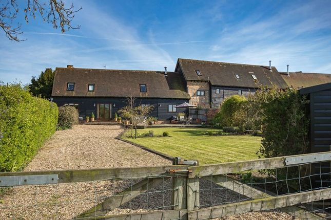 Thumbnail Property to rent in Coach House, Park Farm Barns, Tebworth