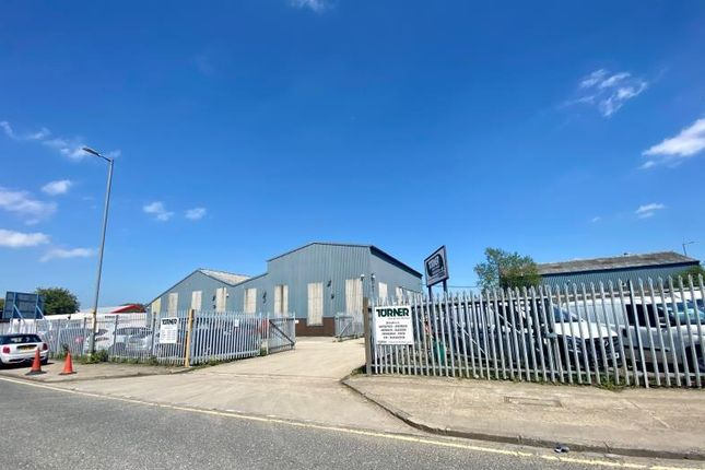 Thumbnail Industrial for sale in Portrack Grange Road, Portrack Lane, Stockton On Tees