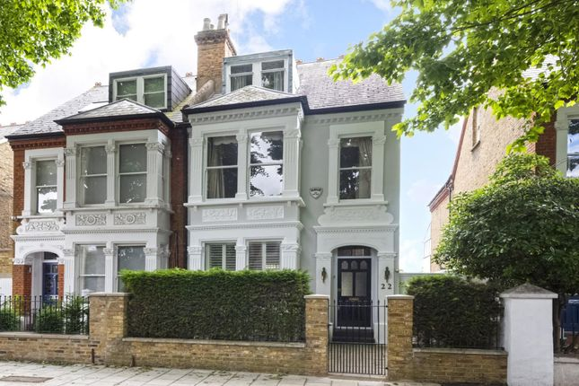 Thumbnail Property for sale in Beverley Road, London
