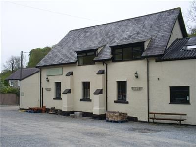 Thumbnail Office to let in The Old Chapel, Denbigh Road, Hendre, Mold, Flintshire