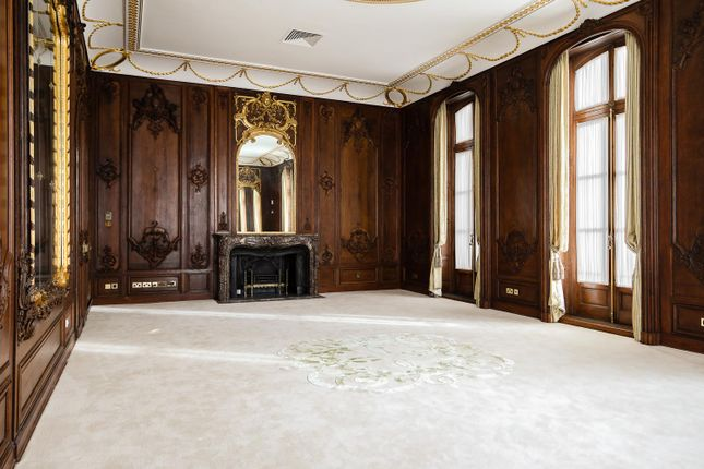 Thumbnail Detached house to rent in Belgrave Square, London