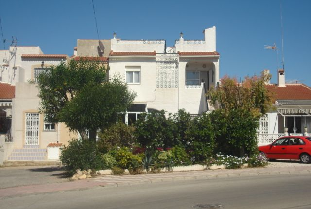Terraced house for sale in Urbanización La Marina, San Fulgencio, Alicante, Valencia, Spain