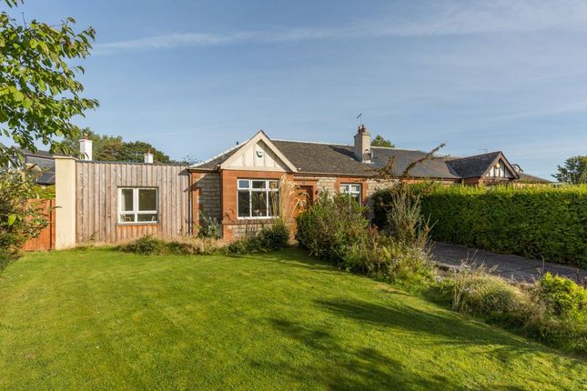Thumbnail Semi-detached bungalow for sale in 1 House O'hill Row, Edinburgh