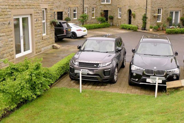 Parking of Springfield House, Broadhead Road, Turton, #Stunning Views# BL7