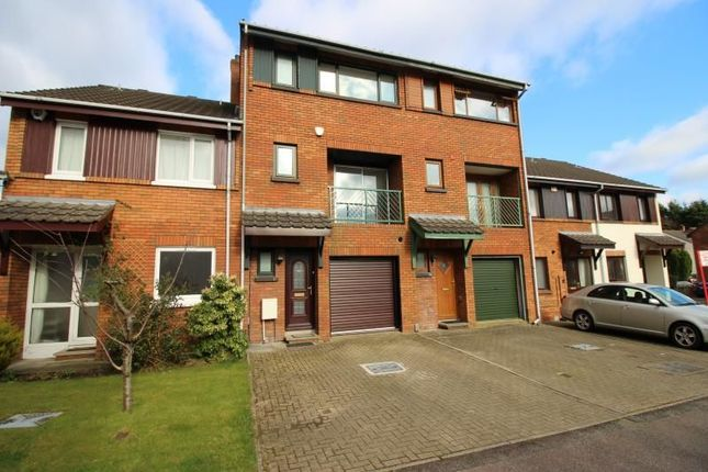 Thumbnail Property for sale in Upper Malone Gardens, Belfast