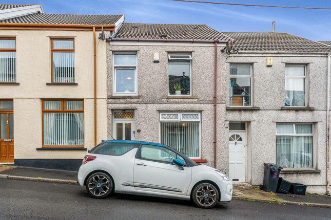 2 bed terraced house for sale in Brynglas Street, Penydarren, Merthyr Tydfil CF47