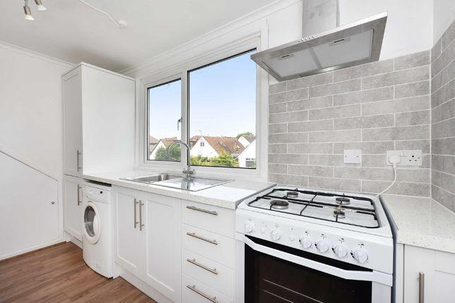 Photo of Warren Road, Woodingdean, East Sussex BN2