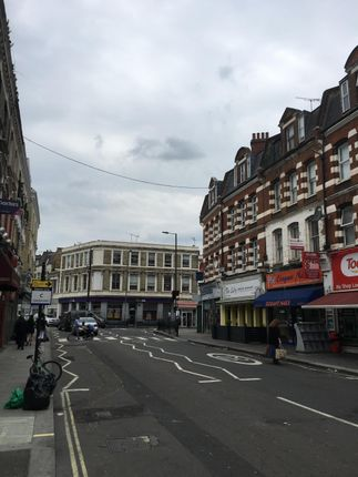 Thumbnail Commercial property for sale in Lillie Road, London